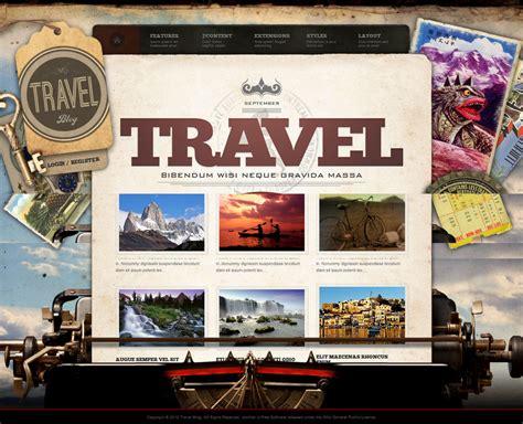 xtc travelblog templatevn