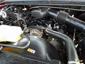 2003 Ford F250 Super Duty Lariat Crew Cab 4x4 5 4 Liter