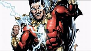 Top, 10, Most, Powerful, Superheroes, From, Marvel, And, Dc