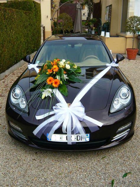 decoration mariage pour voiture les 25 meilleures id 233 es de la cat 233 gorie voitures de mariage sur voitures de mariage