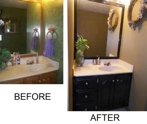 wooden bathroom vanity ideas  pinterest wall