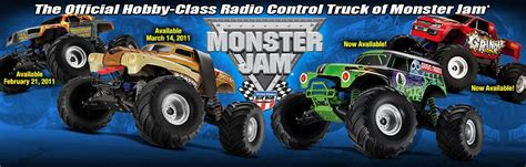monster jam radio control trucks sri remote toys blog coming soon traxxas monster jam rc
