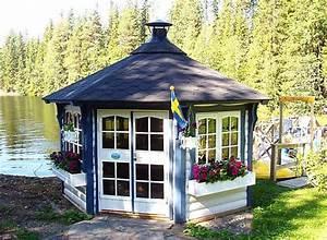 Grillpavillon Selber Bauen : gartenpavillon bauen zweck und anbieterinfo ~ Eleganceandgraceweddings.com Haus und Dekorationen