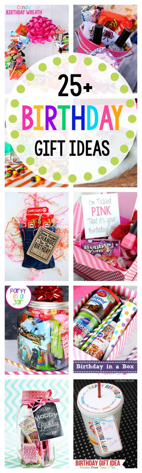 25 best ideas about diy birthday gift on pinterest diy