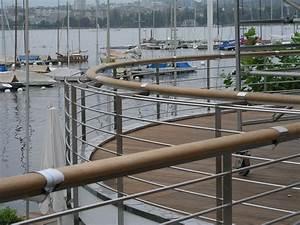 Balustrade En Bois : balustrade balcon geneve installation balustrade piscine ~ Melissatoandfro.com Idées de Décoration