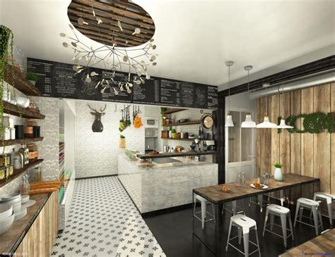 kook restauration rapide   design architecture