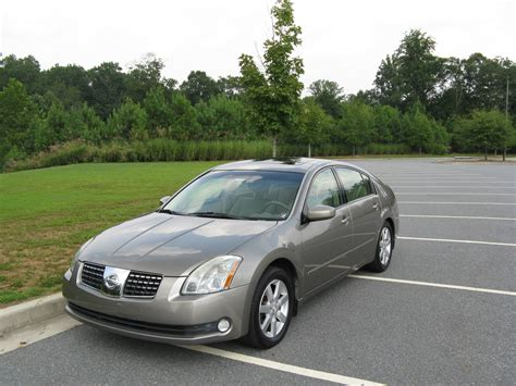 2006 Nissan Maxima Consumer Reviews Edmunds  Autos Post