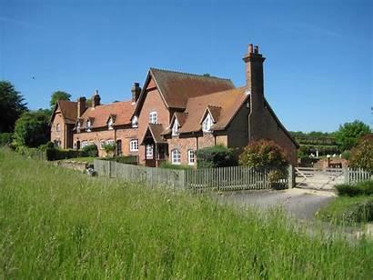 Lockinge Estate Residential Property