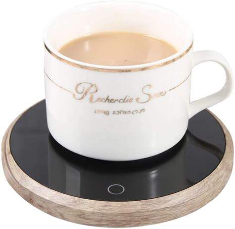 Coffee warmer plate are perfect gift items for your beloved ones on any special occasion. 14 Best Coffee Mug Warmer Reviews: No More Draining Coffee ...