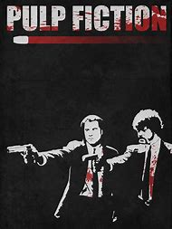 Best Pulp Fiction Movies