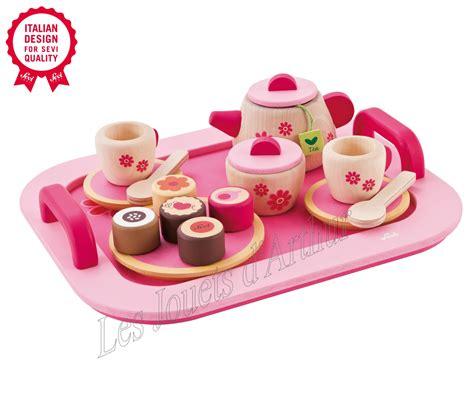 cuisine en bois jouet pas cher dinette enfant