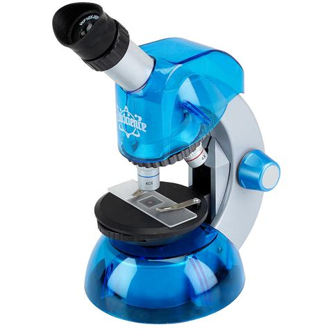 Microscope For Kids - ClipArt Best