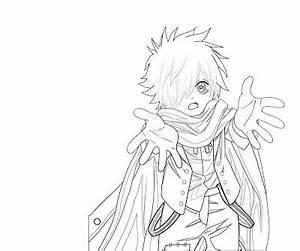 Anime Chibi Boy Drawings – Colorings.net