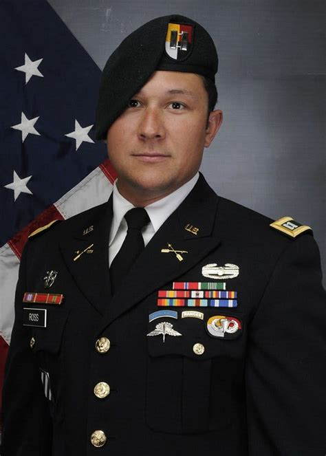 army captain  shenandoah valley killed  afghanistan