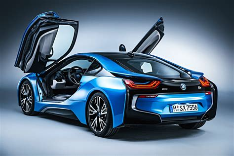 2014 Bmw I8 First Drive It's A Masterpiece  Motor Trend