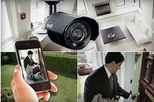 Video Surveillance Maison : kit vid o surveillance discount dahua pour la maison ~ Premium-room.com Idées de Décoration
