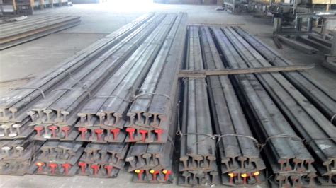 railroad steel rail  high quality real time quotes  sale prices okordercom