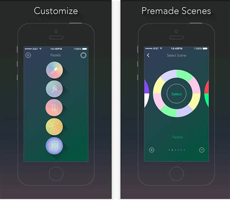 Lumenplay Appenabled Christmas Lights Now Available In