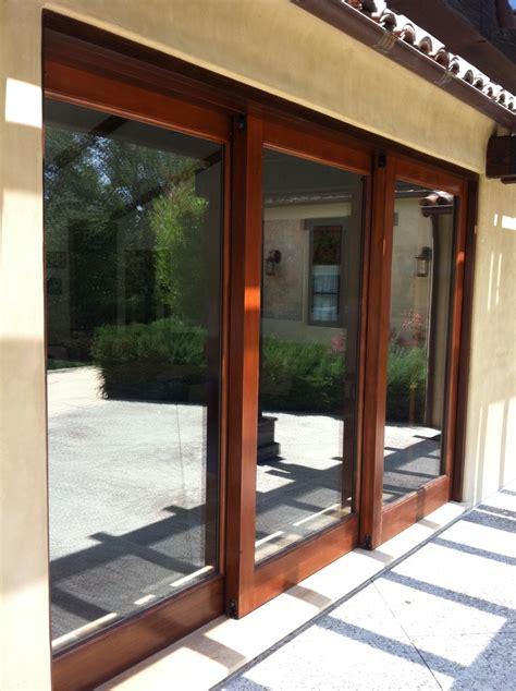 sliding glass door repair tracks pocket patio glass closet shower screen pet doors