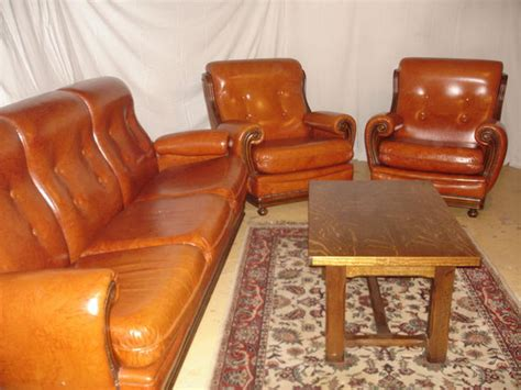 canap ancien cuir canape cuir et table basse clasf