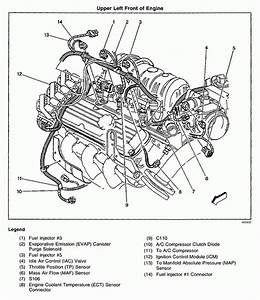 2000 Chevy Monte Carlo Fuse Diagram