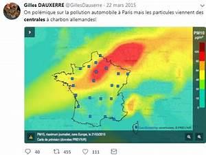 Carte Pollution Air : le mythe de la pollution de l air caus e par les centrales charbon allemandes le vrai ~ Medecine-chirurgie-esthetiques.com Avis de Voitures