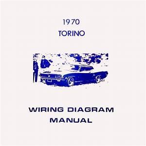 Book - Wiring Diagram Manual - Torino