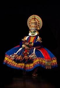 Kathakali Dance | Dance, Drama and Music | Pinterest ...