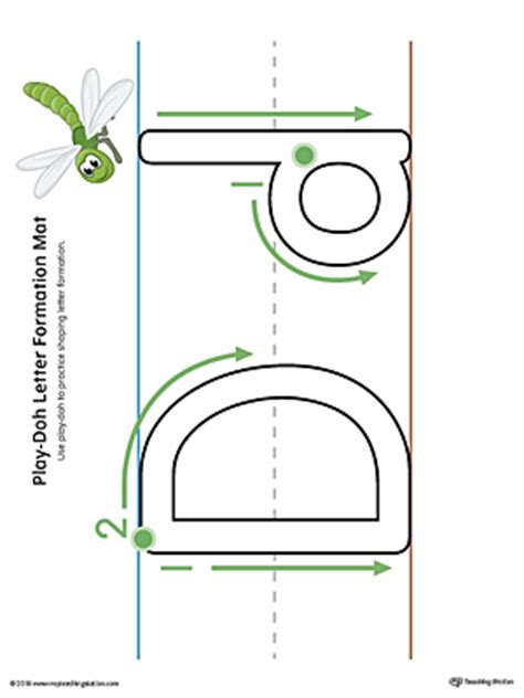 letter  tracing printable worksheet color