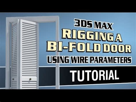 flex muscles rigging in 3ds max tutorial 30 second animation rigging mechanical objects in 3ds max Inspirational