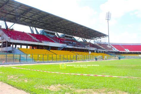 accra sports stadium  ready   womens