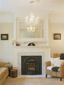 Mirrors, Over, Fireplace, Decoration, Ideas, U2013, Homesfeed