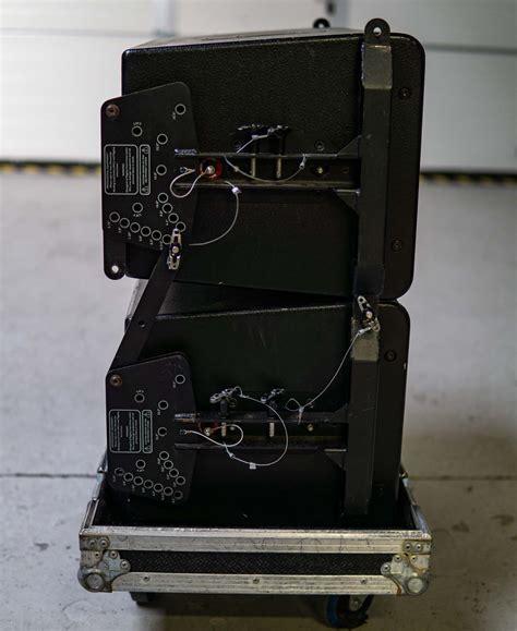 NEXO GEO S12 Line Array - Buy from Gearwise - Used AV ...