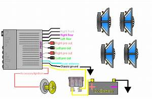 Wiring Diagram Car Stereo