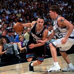 vancouver grizz... Mike Bibby Quotes