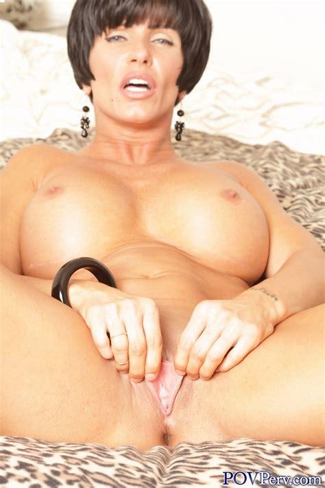Shay Fox Hot Muscle Milf Pov Perv 98116