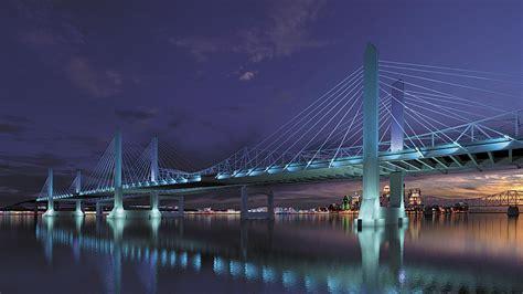 Downtown bridge opening next week - Louisville ...