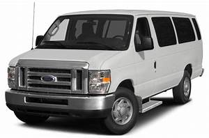 Ford E350 Super Duty Models  Generations  U0026 Redesigns