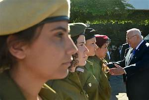 Israel's longest jailed female military objector to be ...