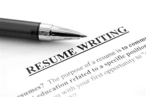 do i really need to hire a resume writer