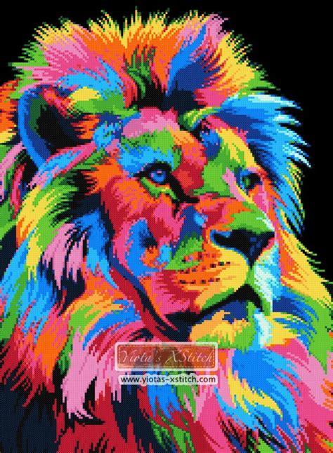 Halloween Hama Bead Patterns by Rainbow Lion Cross Stitch Kit Yiotas Xstitch
