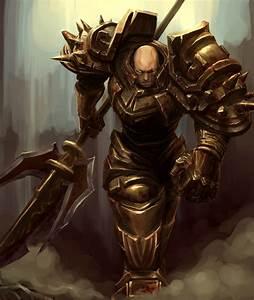 God of War - WoW Fanart 507 - World of Warcraft Photo ...