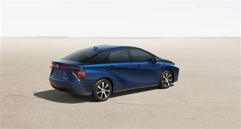 toyota com hydrogen fuel cell car toyota mirai