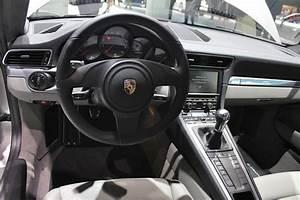 Porsche Developing 9