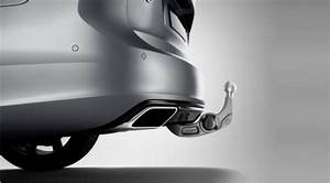 2017 Volvo Xc90 Trailer Module  Fixed
