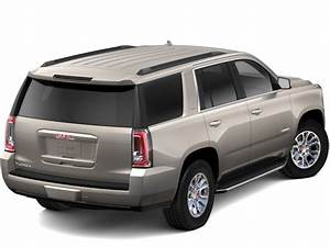 New Pepperdust Metallic Color For 2019 GMC Yukon First