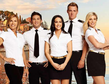 cast of below deck mediterranean 2017 below deck mediterranean sets sail for season 2 with