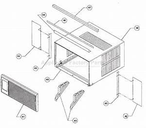 Parts For Ek18j34a