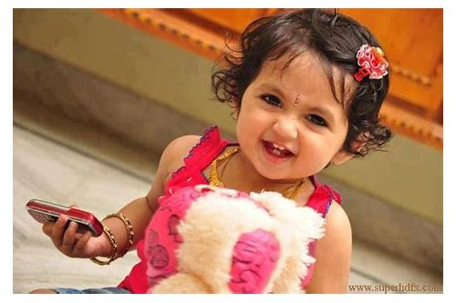 indian cute baby girl wallpaper download