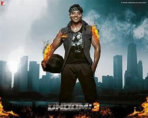 Dhoom 3 Wallpapers HD   Aamir Khan, Abhishek Bachchan ...
